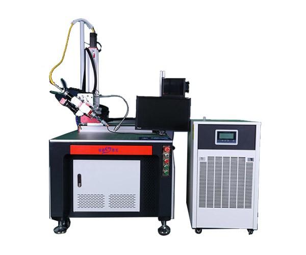 四维自动激光焊接机