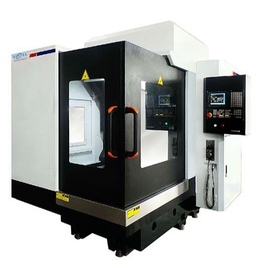 CNC自动化激光深雕机