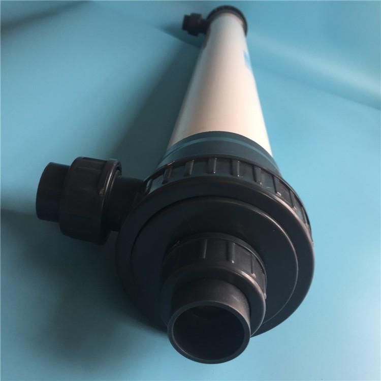 中空纤维超滤膜设备工业净水水处理蛋白分离污水净化车用尿素过滤