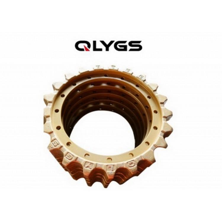 联永 厂家供应 驱动轮总成 托链轮总成 支重轮总成 引导轮总成 现货供应