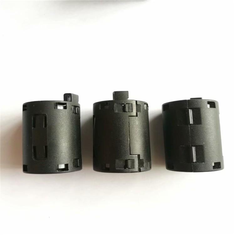 UF磁环 卡扣式磁环厂家生产磁环