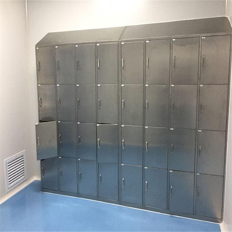 更衣柜 供应不锈钢304更衣柜 201洁净车间更衣柜 储物柜厂家
