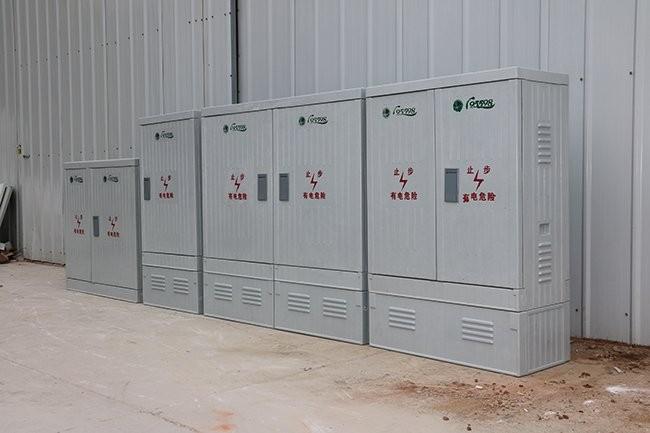JP柜防凝露设计 干燥环境更安全