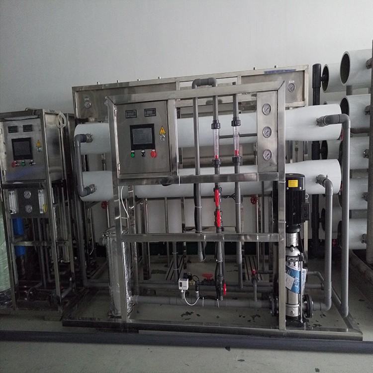 余姚市烘干产品用软化水,慈溪达旺喷涂清洗纯水纯净水,一级反渗透纯水机厂