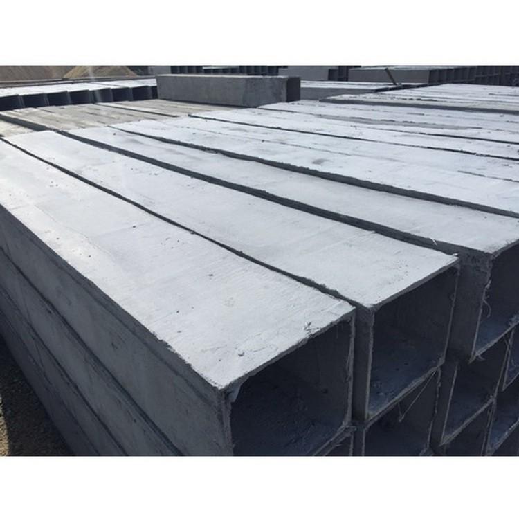 住宅厨房卫生间成品水泥烟道-排烟气道-机制水泥烟道厂家-专业制造