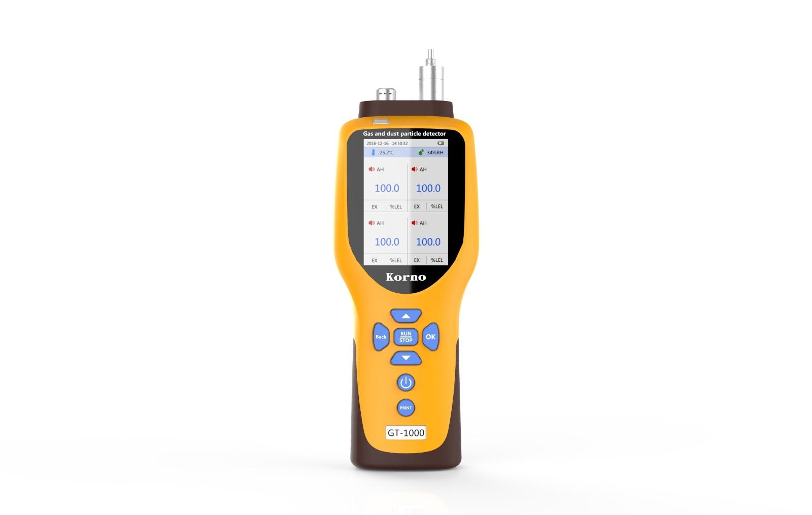二甲苯气体检测仪