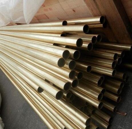 精密黄铜毛细管、H65无铅黄铜管品质优良