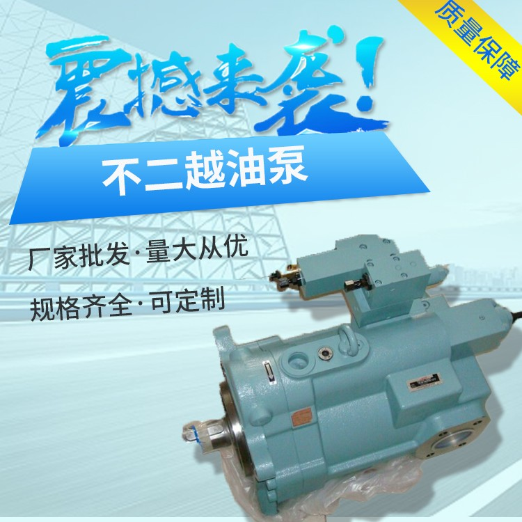 油泵 原装油泵 泵生产厂家 不二越油泵 油泵生产厂家