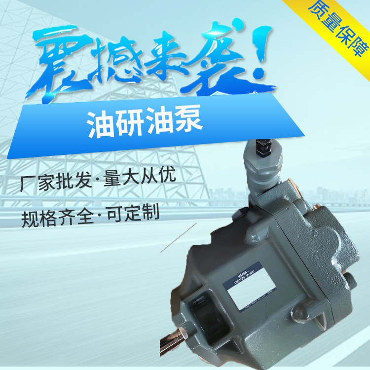 惠州油泵 厂家直销A37油泵 油泵原装出售 质量保障