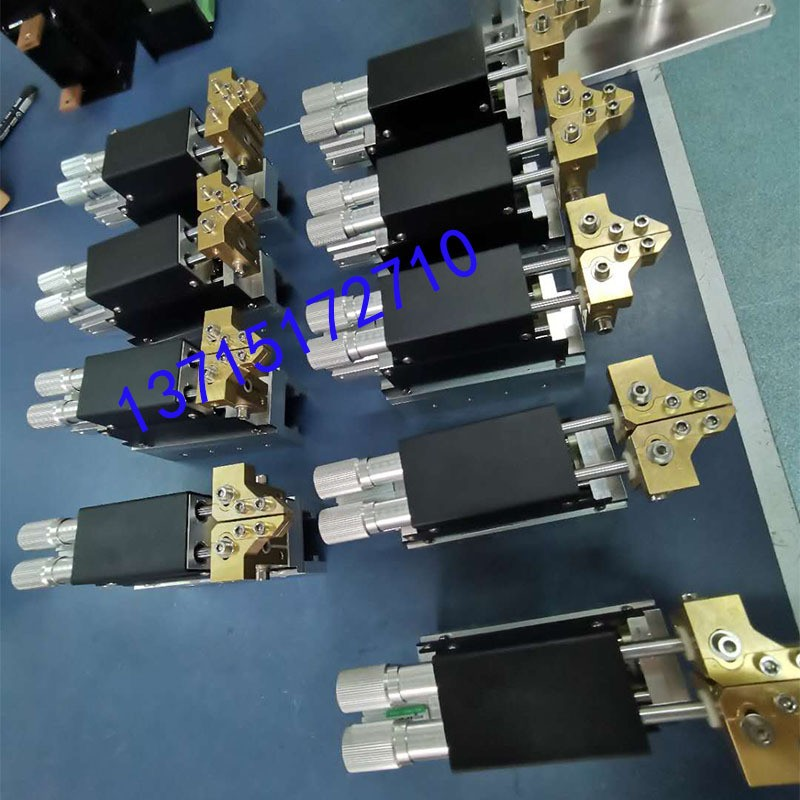 供应电焊机零件 电焊机配件 点焊机机头焊头 单头不含气缸