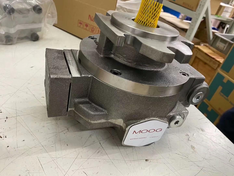 美国穆格MOOG柱塞泵 MOOGI液压泵 穆格液压泵D956-2033-10