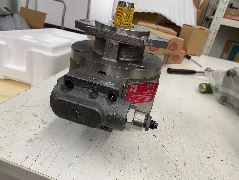 美国进口MOOG油泵 穆格液压泵0514 850 003 0514 900 003柱塞泵