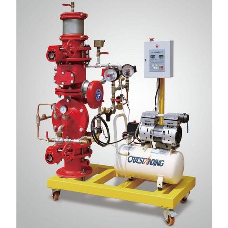 消防预作用装置 预作用装置 预作用阀 金扇消防