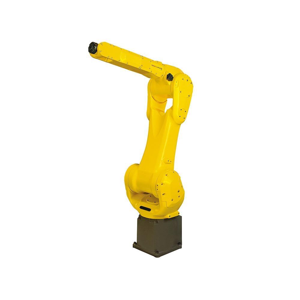 FANUC机器人厂家 发那科弧焊机器人M-20iB