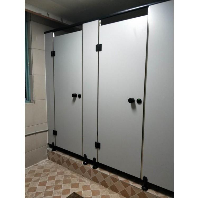PVC卫生间隔断 卫生间隔断生产厂家  隔断板材厂家