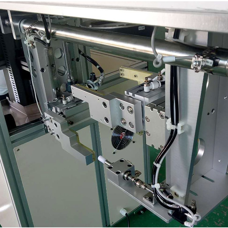 厂家直销自动化CCD尺寸字符非标定制检测设备价格