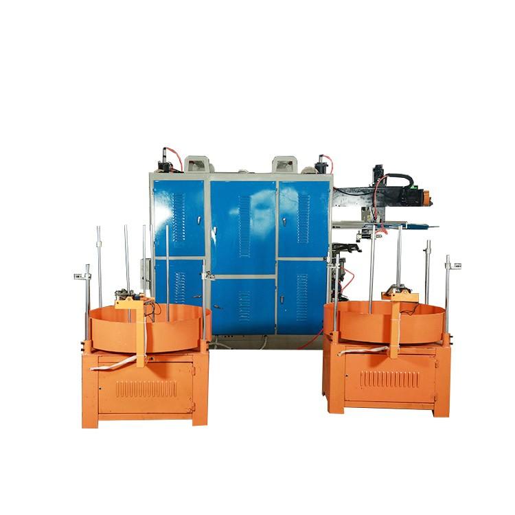 厂家直销点焊机 不锈钢四轴自动焊机设备 绕线焊接焊接机