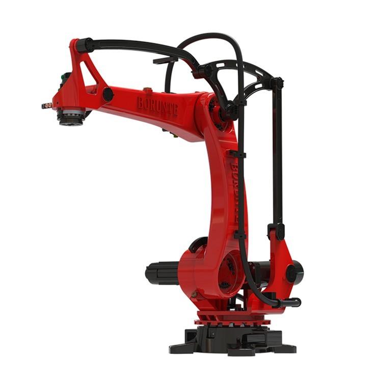 梅州伯朗特四轴机器人智能化工业机器人 厂家价格实惠