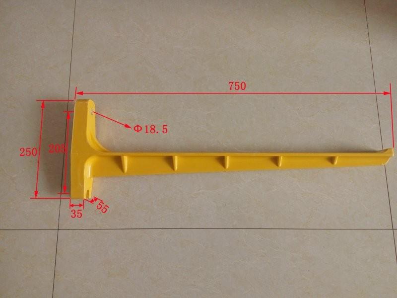 供应管廊电缆支架批发价低服务注重细节