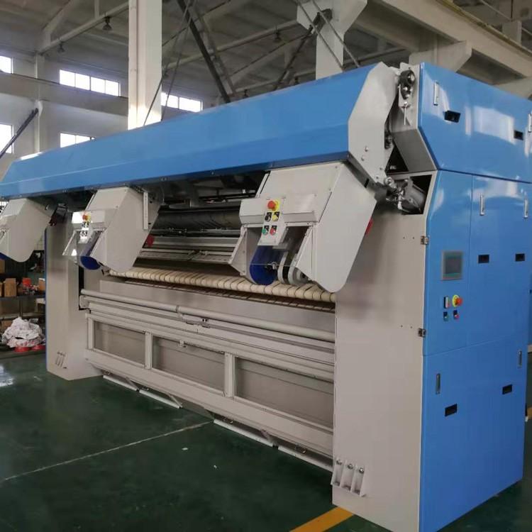 福建厂家 展布机供应 全自动送布机 洗衣厂展布机设备 定制批发
