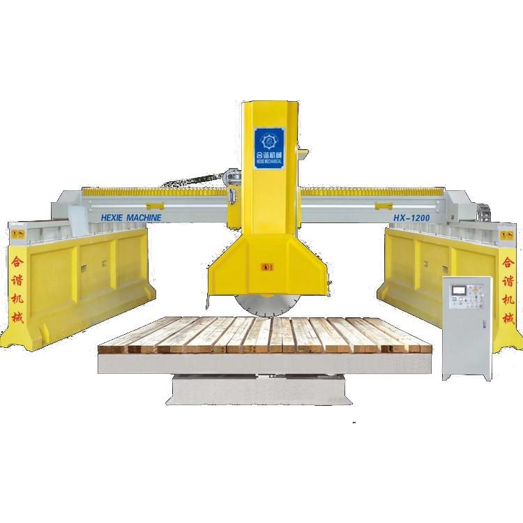 切割机厂家 全自动切割机 花岗岩大理石板材加工机械