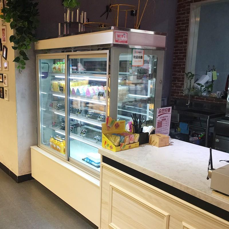 立式蛋糕柜_蛋糕保鲜展示柜_蛋糕展示柜冰箱