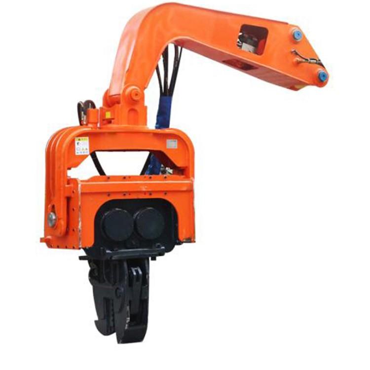 多功能打桩机 锤式打桩机 大型打桩机 液压打桩机 有售后质保的良心器具
