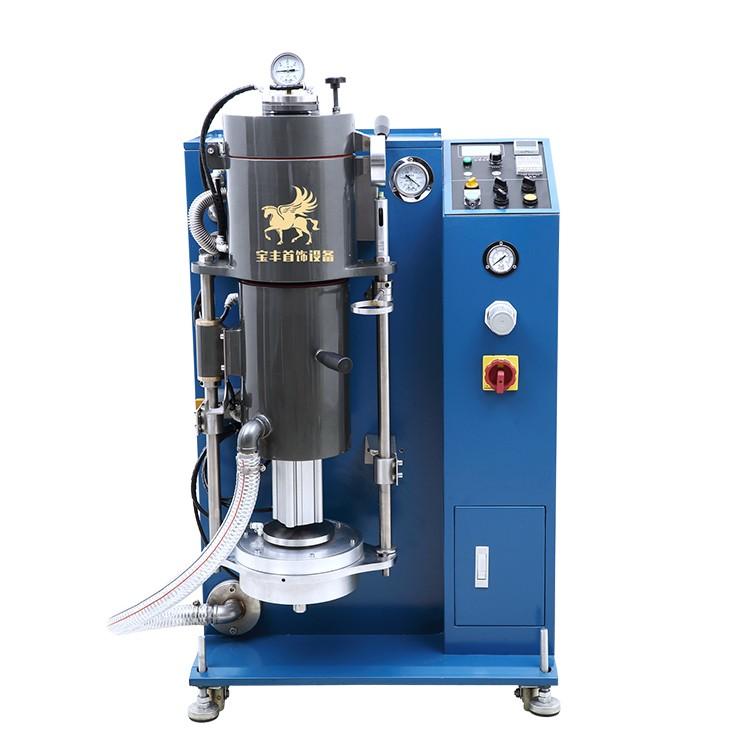 广东优质铸造机械设备 首饰加工真空加压铸造机无氧化无沙孔