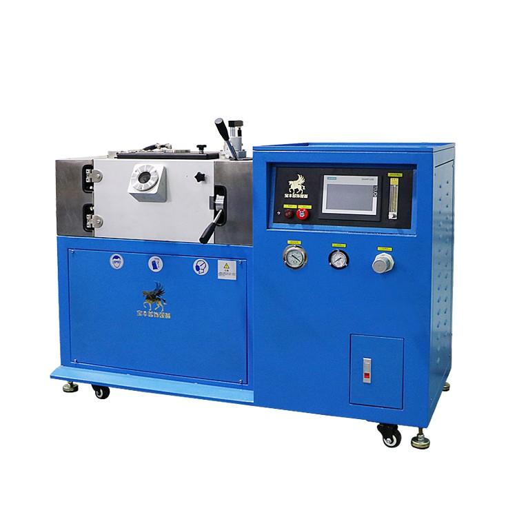 供应真空中频熔炼炉 宝丰真空感应加热中频熔炼炉无污染密度高