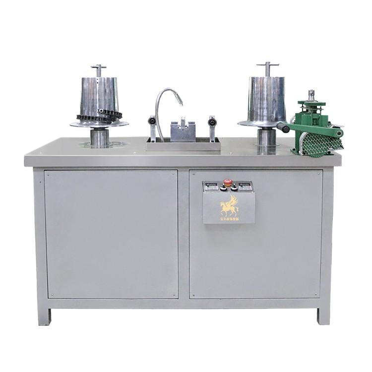 拉线机多少钱一台 贵金属拉线机供应商 宝丰单眼双向金银铜拉线机