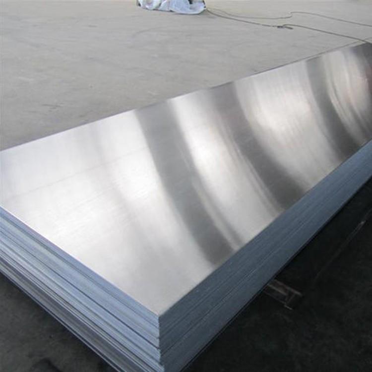 厂家直销 6060铝镁硅系合金 铝板供应 铝合金板  现货批发