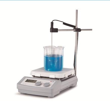LCD数控加热型磁力搅拌器 磁力加热搅拌器设备生产供应厂家