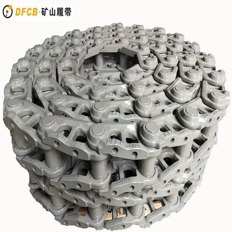 CX360挖掘机链条 工程机械配件  矿山专用链轨 福建机械工业供应