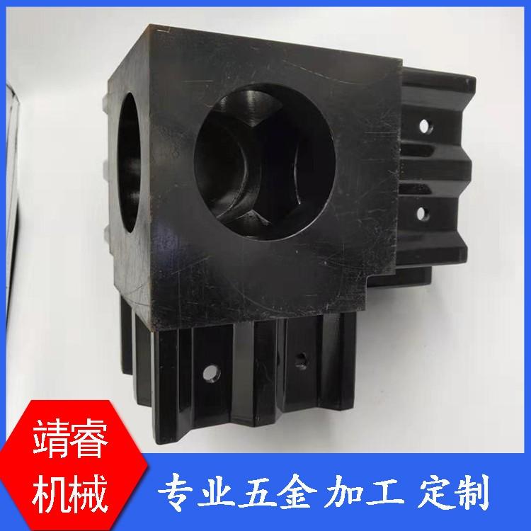 厂家直销可定制集装箱角 标准角件 集装箱吊角 角件配件厂家批发价格实惠