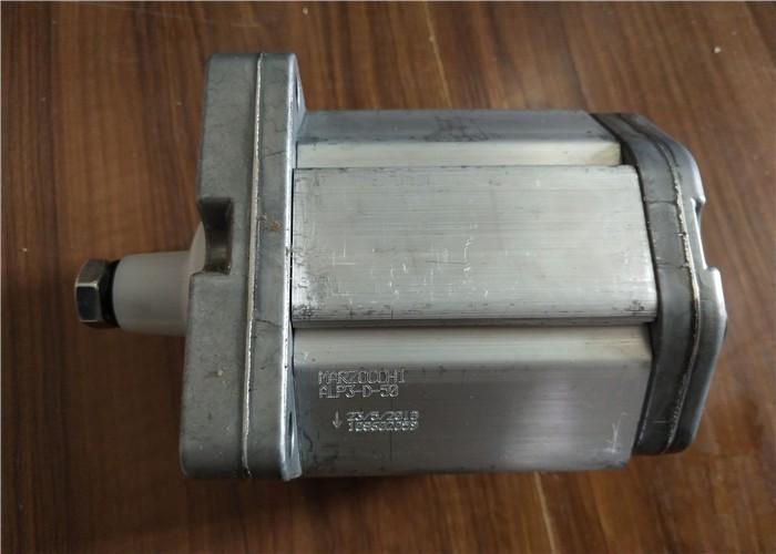 意大利马祖奇 MARZOCCHI 齿轮泵 0.5D-0.5D