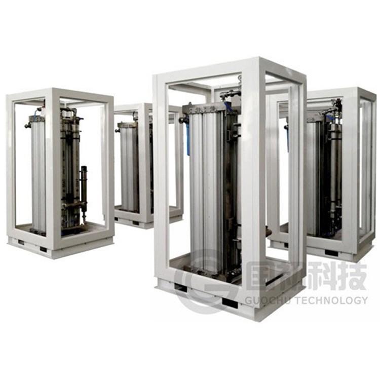 厦门专业供应中空纤维富氧膜组件膜法富氧技术中空纤维超滤膜生产厂家