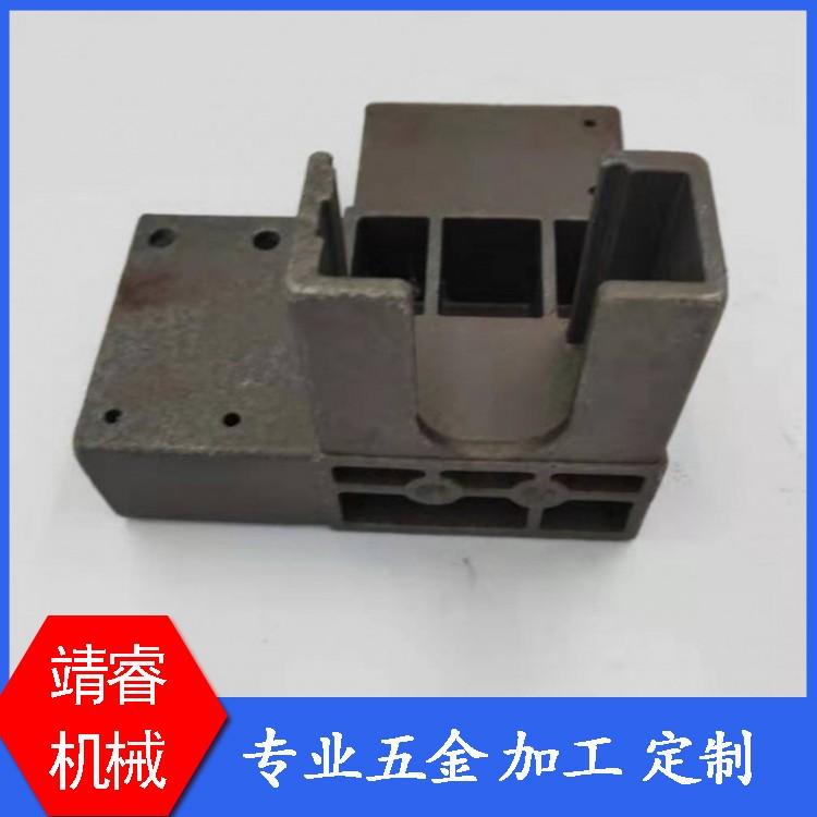 东莞五金工具定制 靖睿机械厂家直销卡板角生产 批量供应