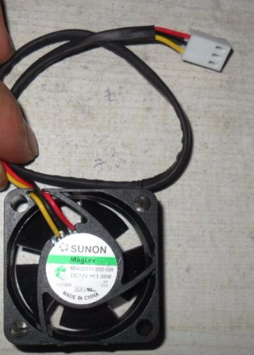 SUNON/建准 建准风扇MB40201VX-0000-G99散热风扇