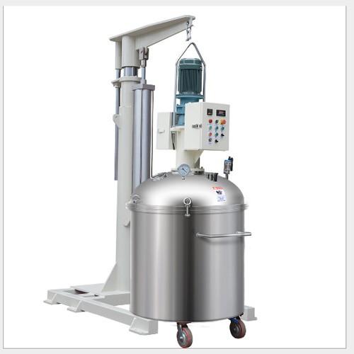 东莞供应30L搅拌桶 周转罐