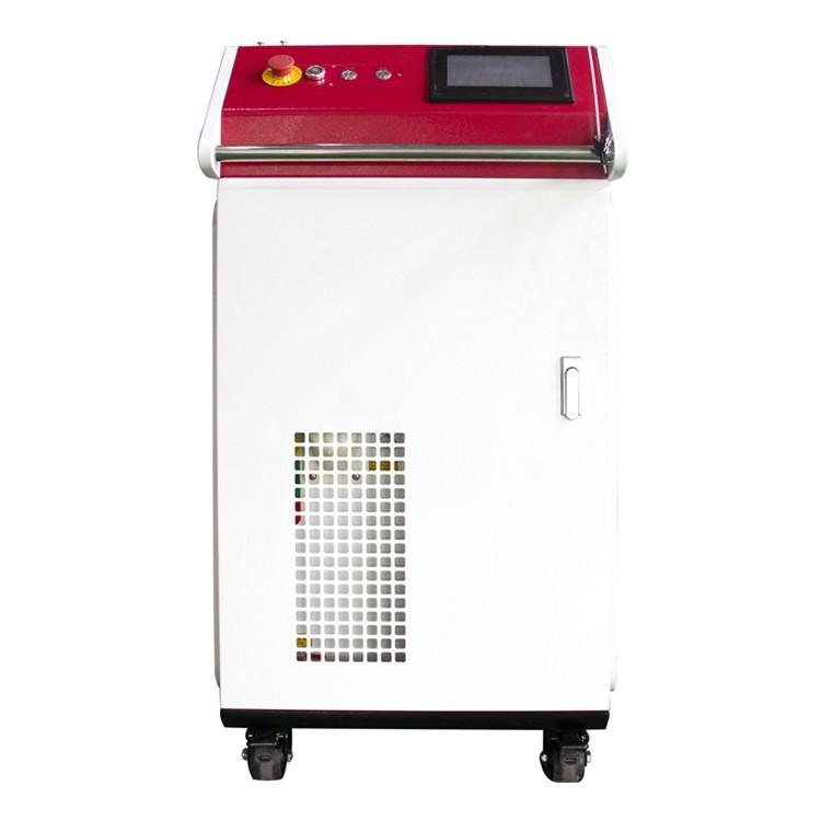 广东佛山百盛激光FSC001手持激光焊接机
