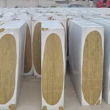 标准保温岩棉板生产厂家