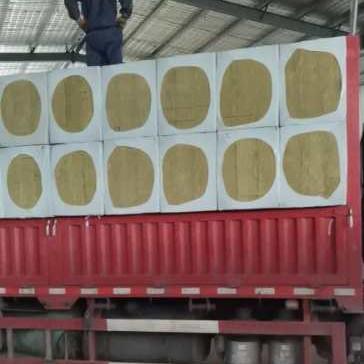 岩棉板 保温 耐热 厂家规格多