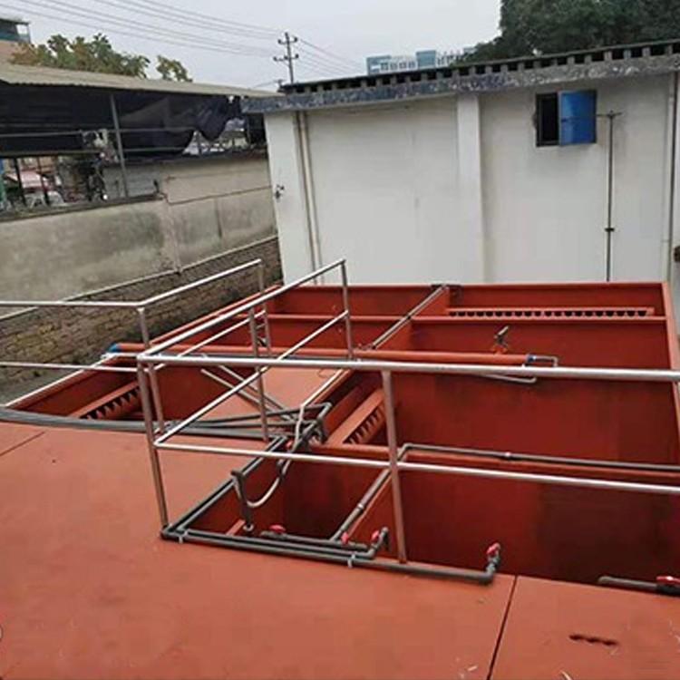 污水处理设备 废水处理设备 地埋式生活污水处理设备 中闽正良污水处理设备