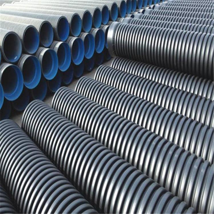 江门市管道回收 排水排污管材回收 波纹管回收专业回收公司