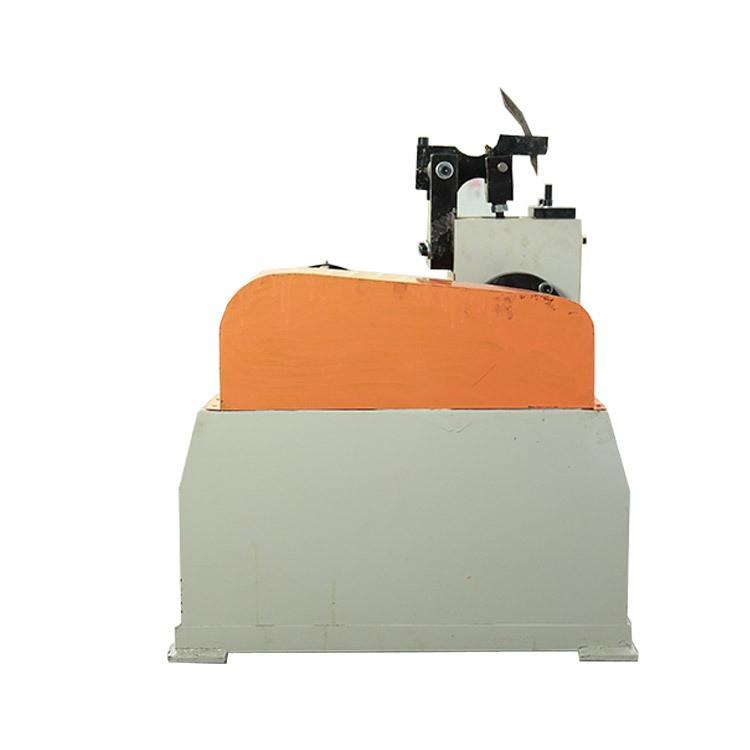 厂家热销 惯性小修边机 金属加工修边机 噪音低修边机