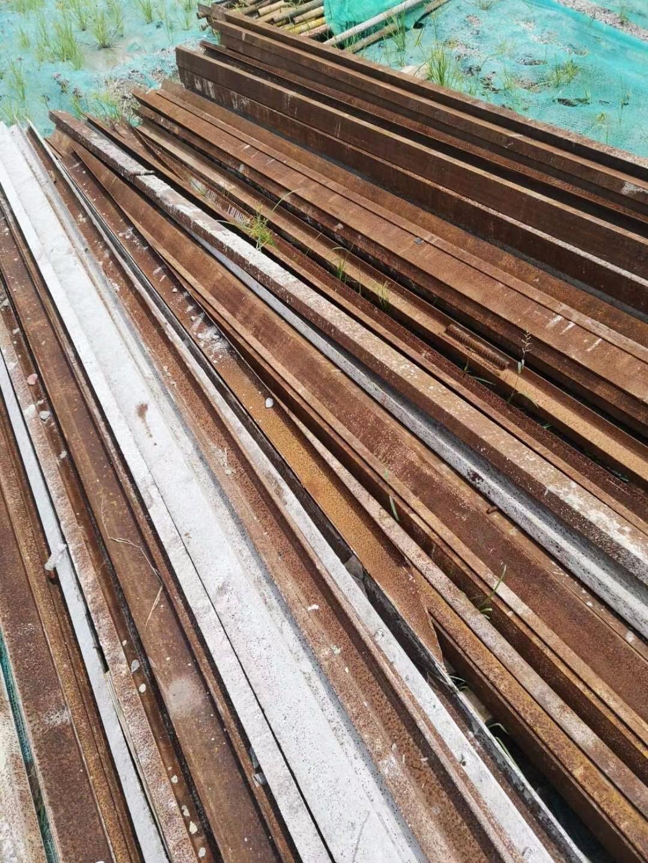 阳江市不锈钢管回收 钢管管材回收 矩形管方管高价回收公司
