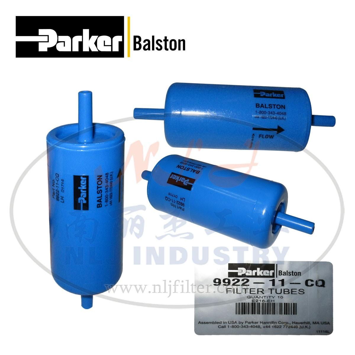 Parker 派克 Balston 过滤器9922-11-CQ