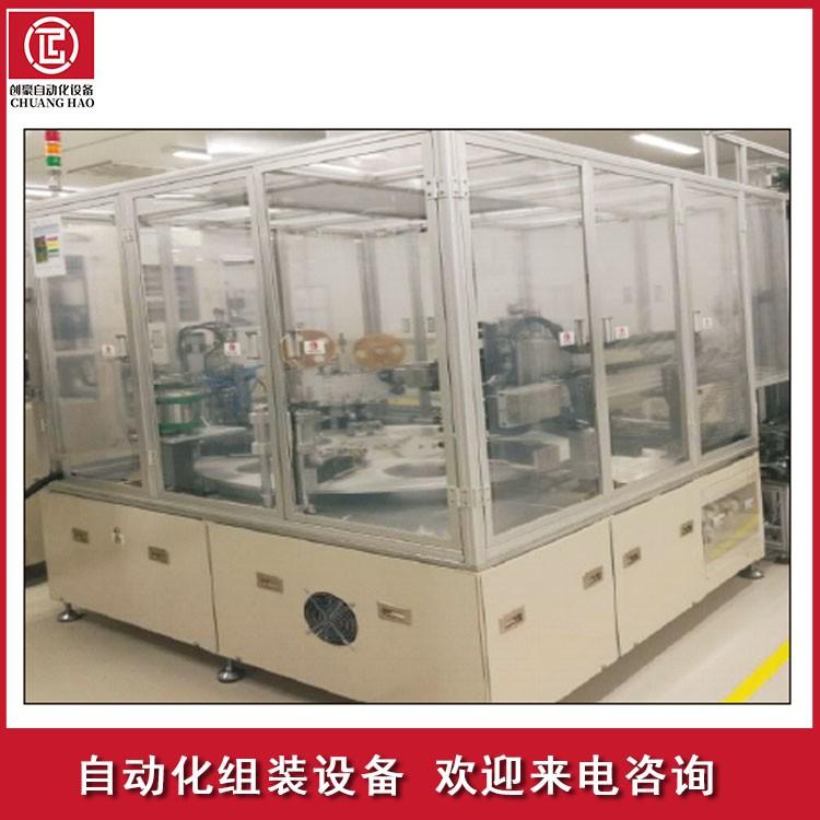 精密电子自动组装设备 自动组装设备 电子自动化设备厂家