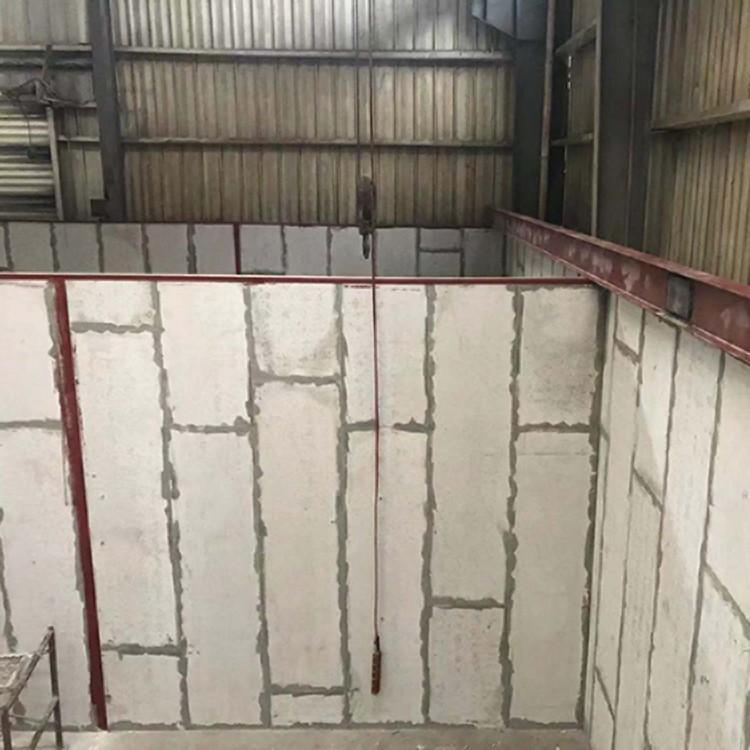 轻质隔墙板厂家直销 环保防火隔墙板 厦门轻质复合板批发