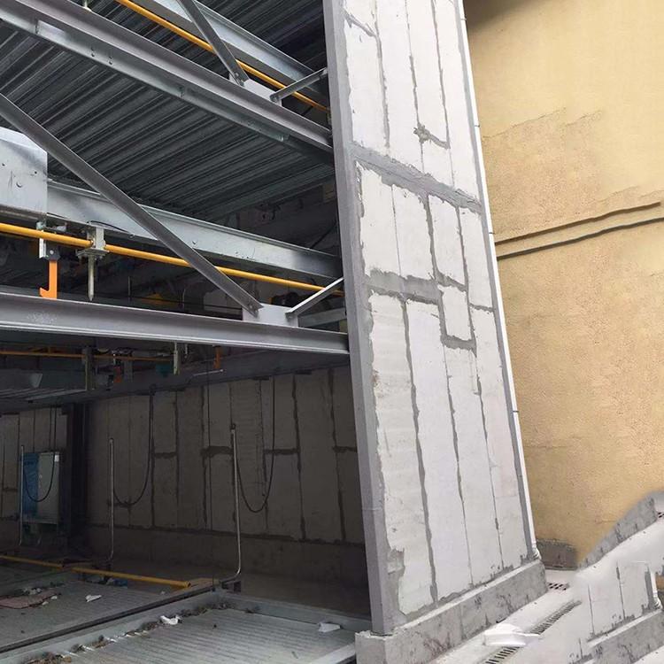 轻质隔墙板厂 防火隔墙板 保温防火轻质复合板厂家直销